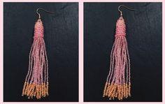 DIY: Perleøreringe | carlecarle blog