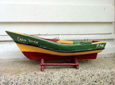 Thonier de Santo Antao (Cap Vert) 2010
