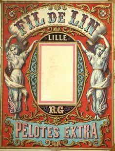 Bibliothèque Municipale de Lille, carton 55, 35-2