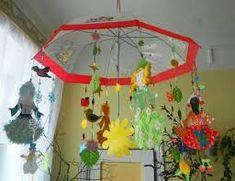 Resultado de imagem para óvodai teremdíszek Fall Classroom Decorations, School Decorations, Classroom Themes, Infant Room Daycare, Infant Classroom, Sewing For Kids, Diy For Kids, Crafts For Kids, Art Cart