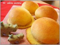 「帽子パン♪」。。。ahiru | お菓子・パンのレシピや作り方【corecle*コレクル】