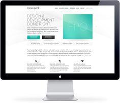 Tonka Park website
