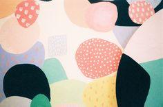 Artist Feature: Johanna Tagada / BonjourJohanna