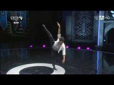 Dancing9-Han SunChun