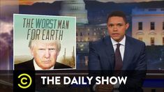 How to Make Trump Care About Global Warming: The Daily Show  ❤ Attention Money Lovers ❤ Passive Cash! Newbie Proof! Join Free==> keymail247.globalmoneyline.comCheck out 247/365 Marketing! MyTopFunnel.com/keymail247My Friend: # 4 Global Top Earner! facebook.com/eugene.pelser.3@GlobalMoneyLine