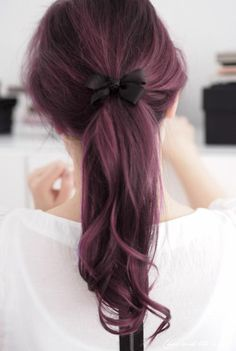 possible next hair color