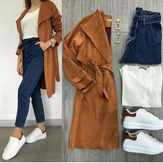 Outfits, casual outfits, simple outfits, cute teen outfits, cute winter out Winter Fashion Outfits, Hijab Fashion, Korean Fashion, Fall Outfits, Fashion Fashion, Fashion Ideas, Fashion Dresses, Simple Outfits, Trendy Outfits