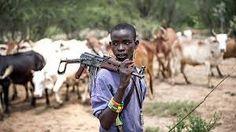 "Southern Kaduna Killings: Army to conduct ""Exercise Harbin Kunama II"": The Nigerian Army will conduct ""Exercise Harbin Kunama II'' in…"