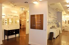 Montréal Luminaire & Quincaillerie - Montreal Lighting & Hardware