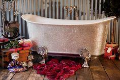 CREATION GEMS - 'A gem of a tub!'