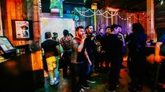 8 Top Karaoke Bars in Seattle to Belt Out a Tune