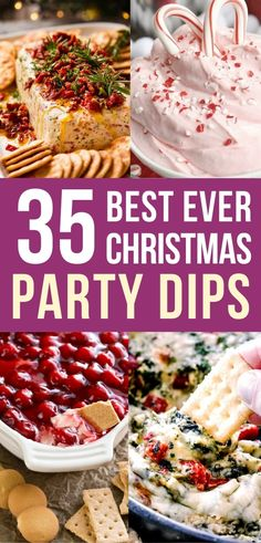 Christmas Party Dips, Best Christmas Appetizers, Christmas Brunch, Christmas Breakfast, Christmas Sweets, Christmas Cooking, Christmas Recipes, Holiday Recipes, Christmas Foods