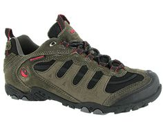 Men's 'Penrith' Hiking Shoe  Description: A lightweight and flexible walking shoe perfect for the summer months. These 'Penrith' shoes bought to you by Hi-Tech are still fully waterproof offering protection from the great British Summer! Price: GBP: 34.95 Buy Now     http://www.giftsdirect.me.uk/mens-penrith-hiking-shoe/