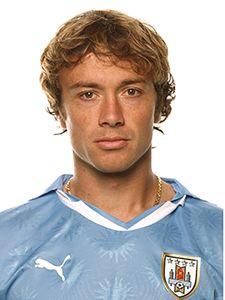 Diego Lugano - Uruguay