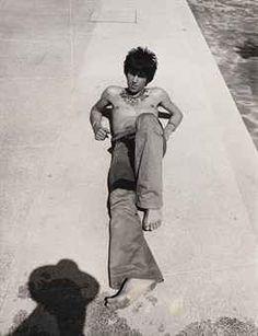 Keith, Marrakech, March, 1967