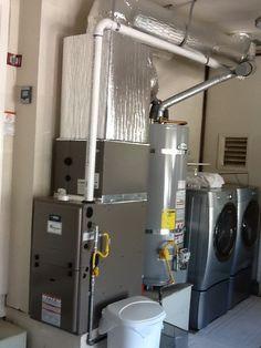 Energy Efficiency: Gas Furnace vs. Electric Heater