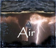 Elements Air:  #Air #Element.