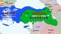 Without Genocides, the above map is what Turkey would have been post Greek Independence, Sofia Bulgaria, Fight For Freedom, Greek History, Alternate History, Tomorrow Will Be Better, Baghdad, Armenia, Saudi Arabia