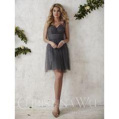 Christina Wu Occasions Style 22685