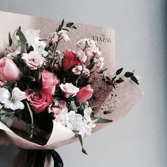 """{closed: Vernon} I smile as I knock on the door. """"Miss Adelina? Are you ready?"""" I ask and fix my collar. I wait nervously Flower Boutique, Animals And Pets, Hobbies And Crafts, Photo Wall, Gardening, Vase, Wreaths, Mens Fashion, Geek Stuff"""