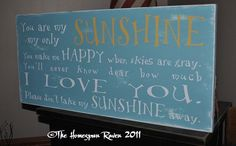 ♥ sunshine