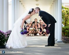 David Corey Photography - Akron Ohio Wedding Photographer
