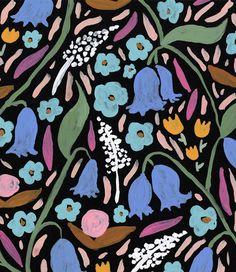 Day Two: Pattern Download by Juliet Meeks