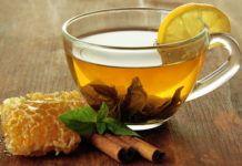 How to Make Cinnamon amp Honey for Weight Loss Best Cleanse Diet Tea Best Cleanse, Health Cleanse, Cleanse Diet, Cinnamon Green Tea, Honey And Cinnamon, Ceylon Cinnamon, Manuka Honey Uses, Home Remedies For Wrinkles, Weight Loss Cleanse