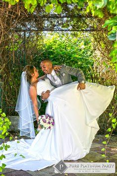 Jen & Jason #weddings #pureplatinumparty #njbrides #WeddingEntertainment #nyweddings #njweddings