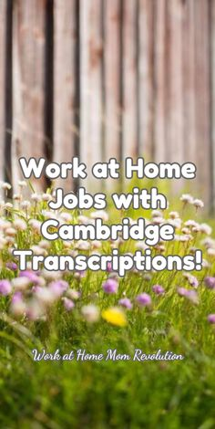 Where to find medical transcription jobs?
