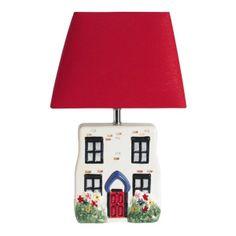 Cath Kidston,  nueva colección de lámparas