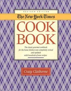 Since it was first published in 1961, The New York Times Cook Book, a standard work for gourmet home cooks, has sold nearly three million copies in all editions and continues to sell strongly each yea