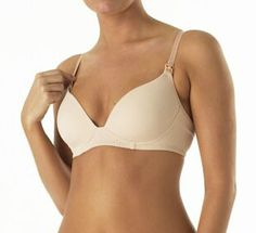 be9c438a0 Lovable Suddenly Shapely Maternity Bra. A popular moulded cup maternity bra  avail in black and nude from Maternity Revolution for  44.95.