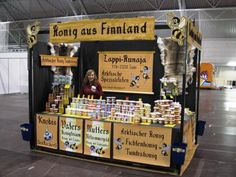 Lappi-Hunaja Kuvagalleria Photo Galleries, Canning, Finland, Honey, Home Canning, Conservation