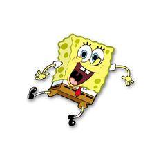 SpongeBob SquarePants Pictures & Photos - SpongeBob SquarePants ❤ liked on Polyvore