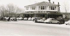 1956 Ömür Lokantası - Bahçelievler