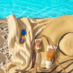 Going away for the long weekend? Wherever you are, take a picture of your Sisley products and share it using #MySisleyJourney! We'll feature our favorites!    #MySisleyParis #TintedSunscreen #SisleyParisUSA #Pool #TGIF #Summerfridays #OOO #beauty #suncare #longweekend