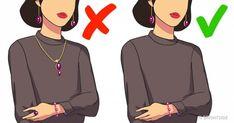 14 pravidiel formálneho obliekania, ktoré by sa mal každý naučiť raz a navždy! Pravidlá obliekania, ktoré by mal ovládať každý. Či chceme, alebo nie, oblečenie o nás hovorí veľa. Obzvlášť v situáciách, keď sa s niekým máme stretnúť prvýkrát. Nasledujúcich štrnásť pravidiel by mal ovládať hádam každý!