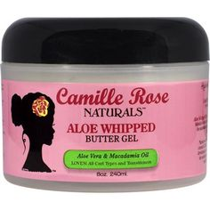 6 Products that Moisturize and Define Natural Curls | Black Girl with Long Hair