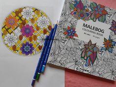 Domando Al Lobo: #258 Mandalas y otras tontás #DIY (gatunas)