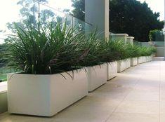 1500 trough planter (500 series) - Quatro Design | Products | pots, planters & planter boxes