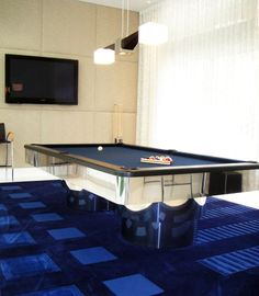Best Chrome Pool Table By MITCHELL Pool Tables Images On - Chrome pool table