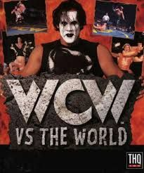 The Gaming Zoo (Beat All Comers) - Page 11 4eec285ce7c573abdd37ec99bdbad119--sting-wcw-vs-the-world