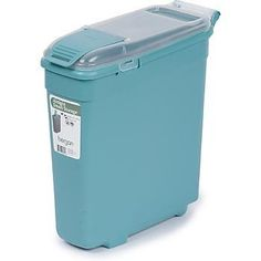 Bergan Airtight Smart Storage  Price : $19.99 http://www.lorispetcare.net/Bergan-Airtight-Smart-Storage/dp/B000MW8JZY