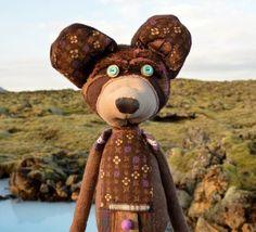 """Képtalálat a következőre: """"Iceland doll bear"""""""