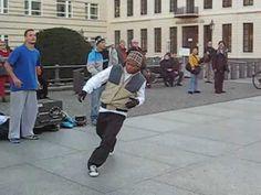 Breakdance in Berlin, probably one of the BEST BBoy videos ive seen     #breakdance #DanceRockIt  #BBoy