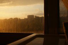 [ Sunset ]