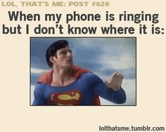 When your Phone is Ringing | Funny Jokes, Quotes, Pictures, Video