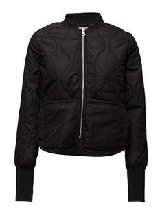 Køb Cheap Monday Parole Jacket (Black) hos Boozt.com. Vi har et stort sortiment…