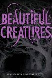 Currently working through (and loving) Beautiful Creatures by Kami Garcia and Margaret Stohl. Can't wait for the movie in February.